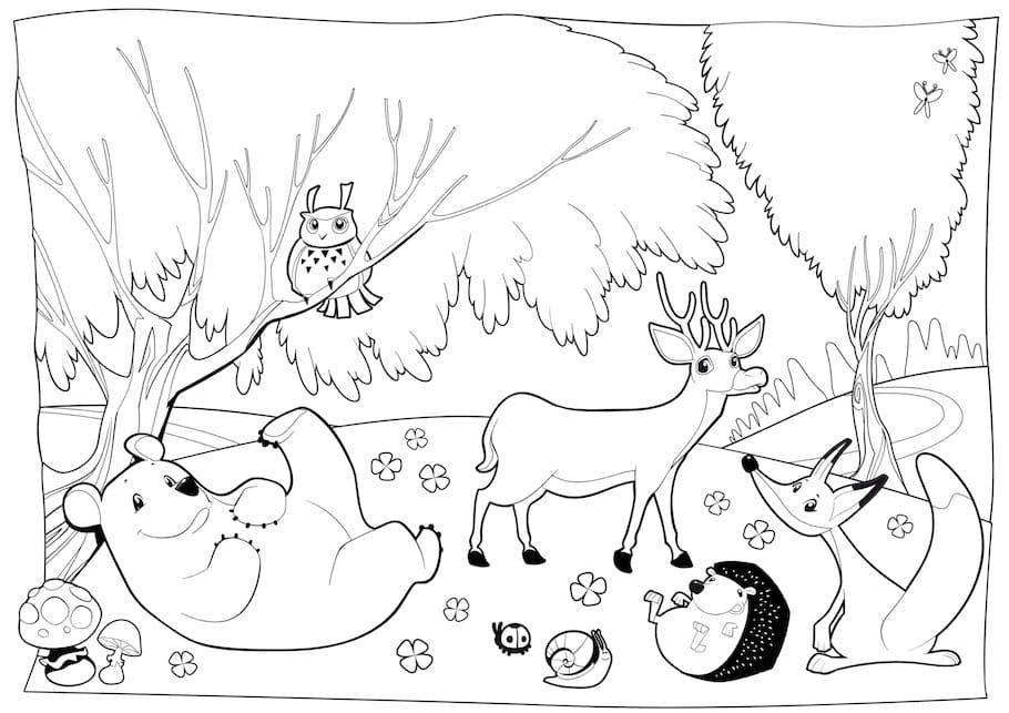 Winnie the Pooh doodle - Winnie the Pooh Doodle