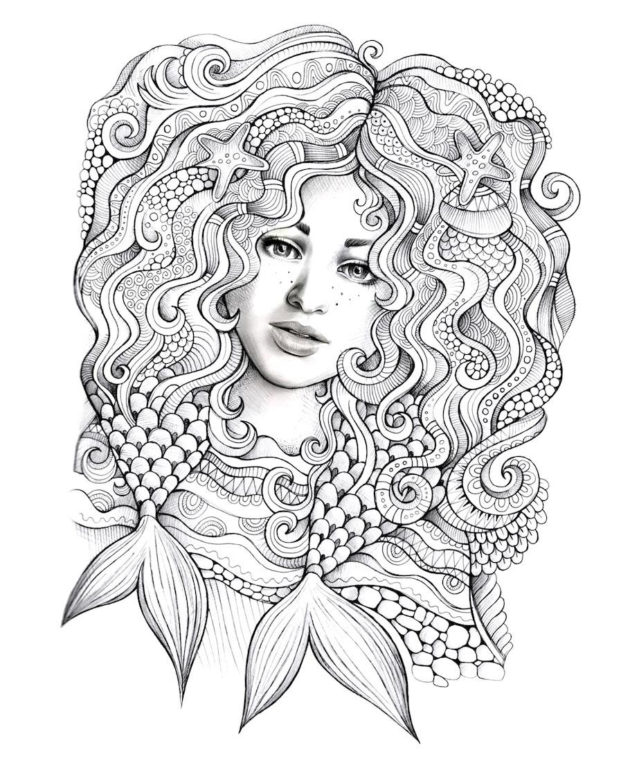 fantasy girl face - Fantasy Girl Face