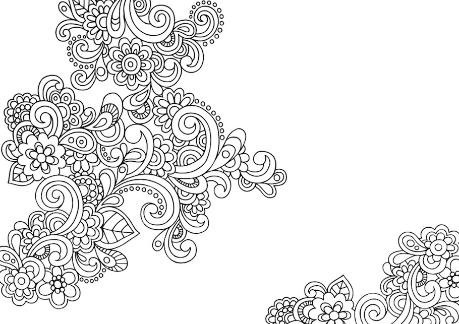 floral elements 3 - Floral Elements (3)